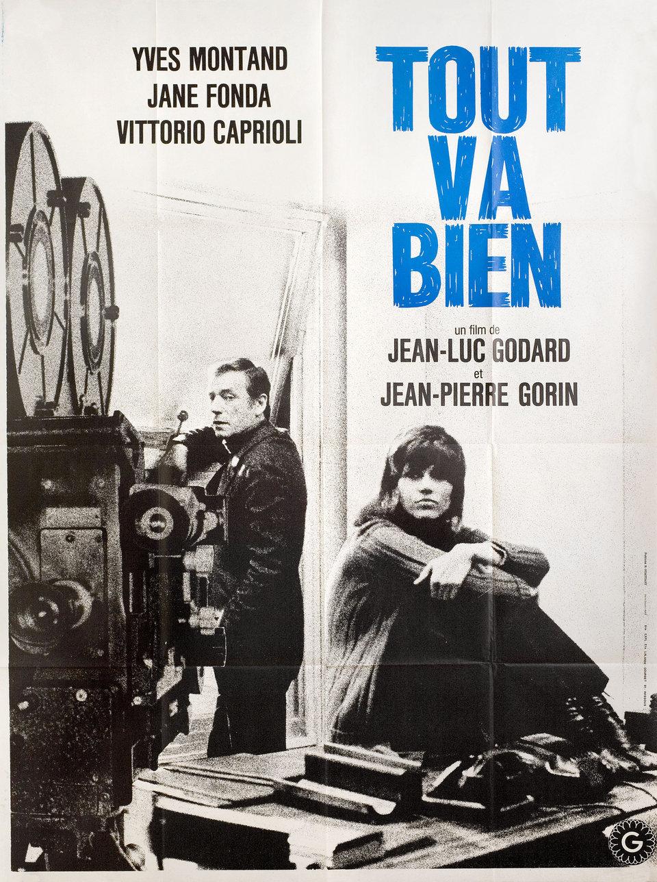 Tout Va Bien 1972