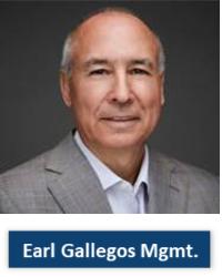 Earl Gallegos
