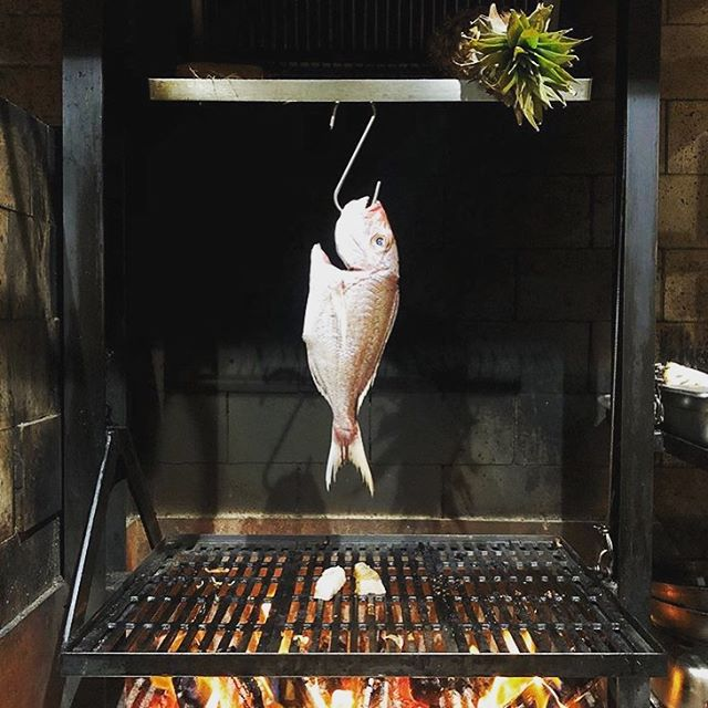 Happy Grilling over the long weekend. @lacasita.brunswick