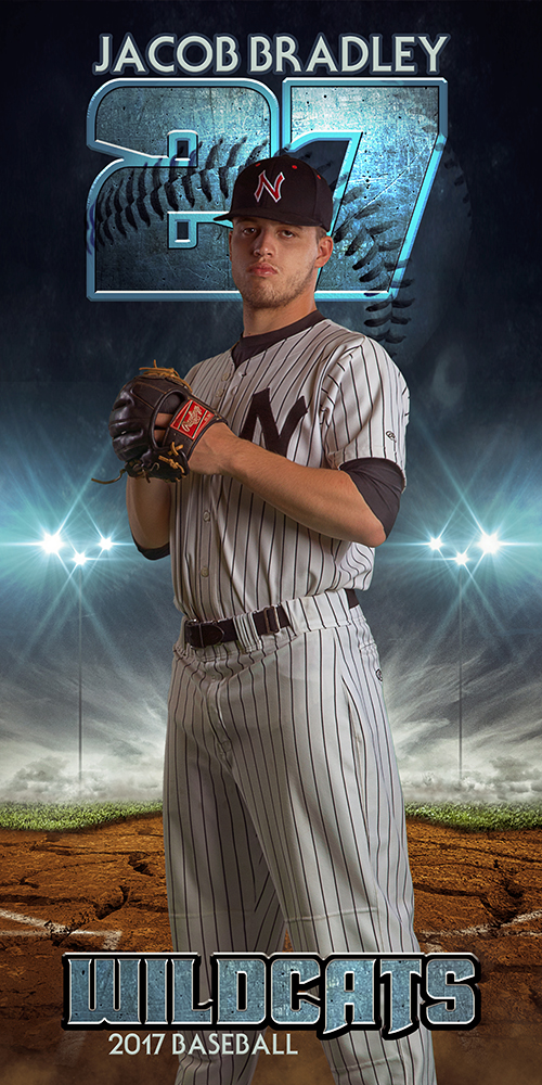 Josh Hanna Baseball
