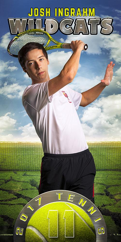Josh Hanna Tennis