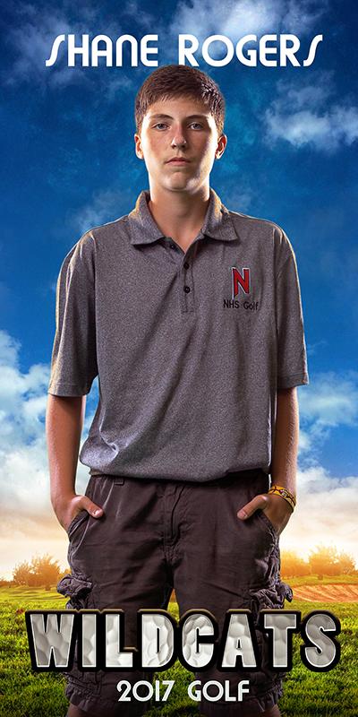 Josh Hanna Golf