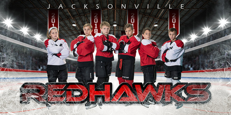 Josh Hanna Hockey