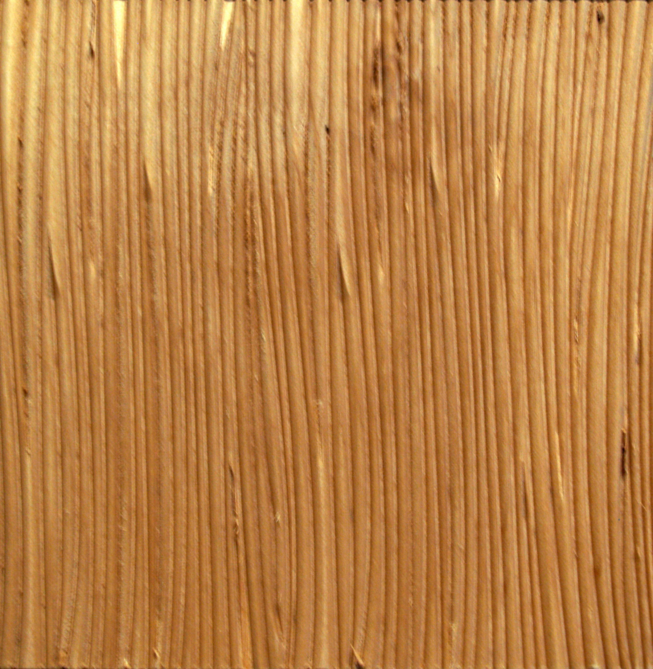 Reeds   We used a very fine detail bit to accomplish this organic reed texture. Shown on clear alder this panel is perfect for the fronts of doors or as an insert panel in casework.