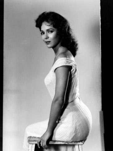 The Decks Ran Red, Dorothy Dandridge, 1958 Premium Poster at Art_com.jpg