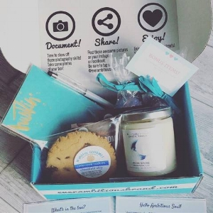 The Founding Box by Ever Ambitious