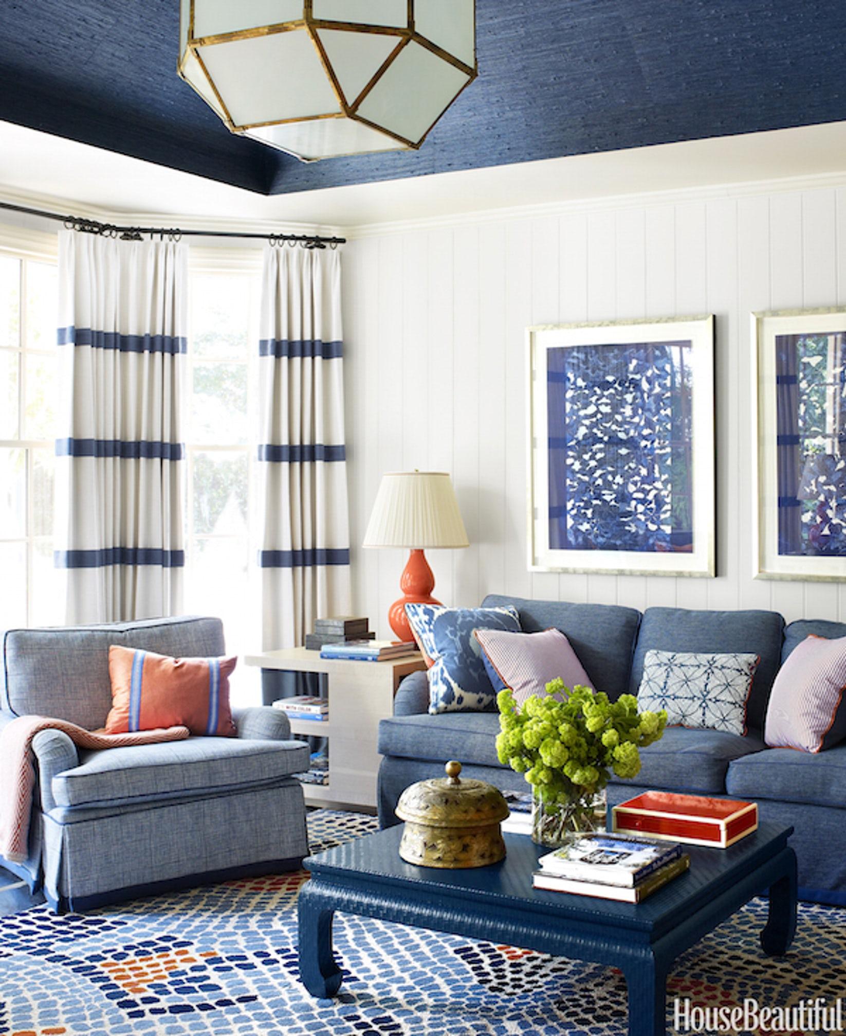 Image of  Linsey Coral Harper 's beautiful design via  Dering Hall .