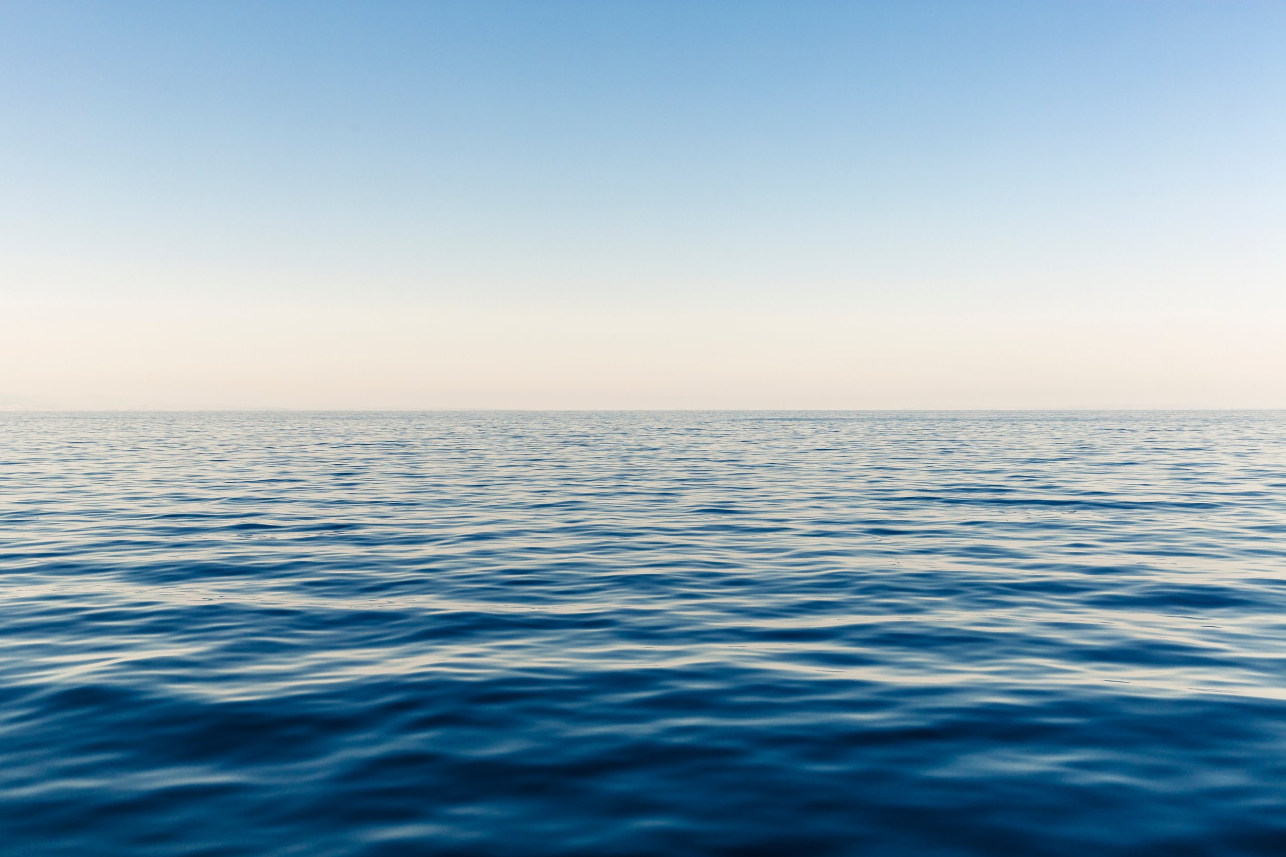OUR MISSION - Our mission is to accelerate coordinated ocean initiative globally, in a holistic effort to regenerate the ocean.