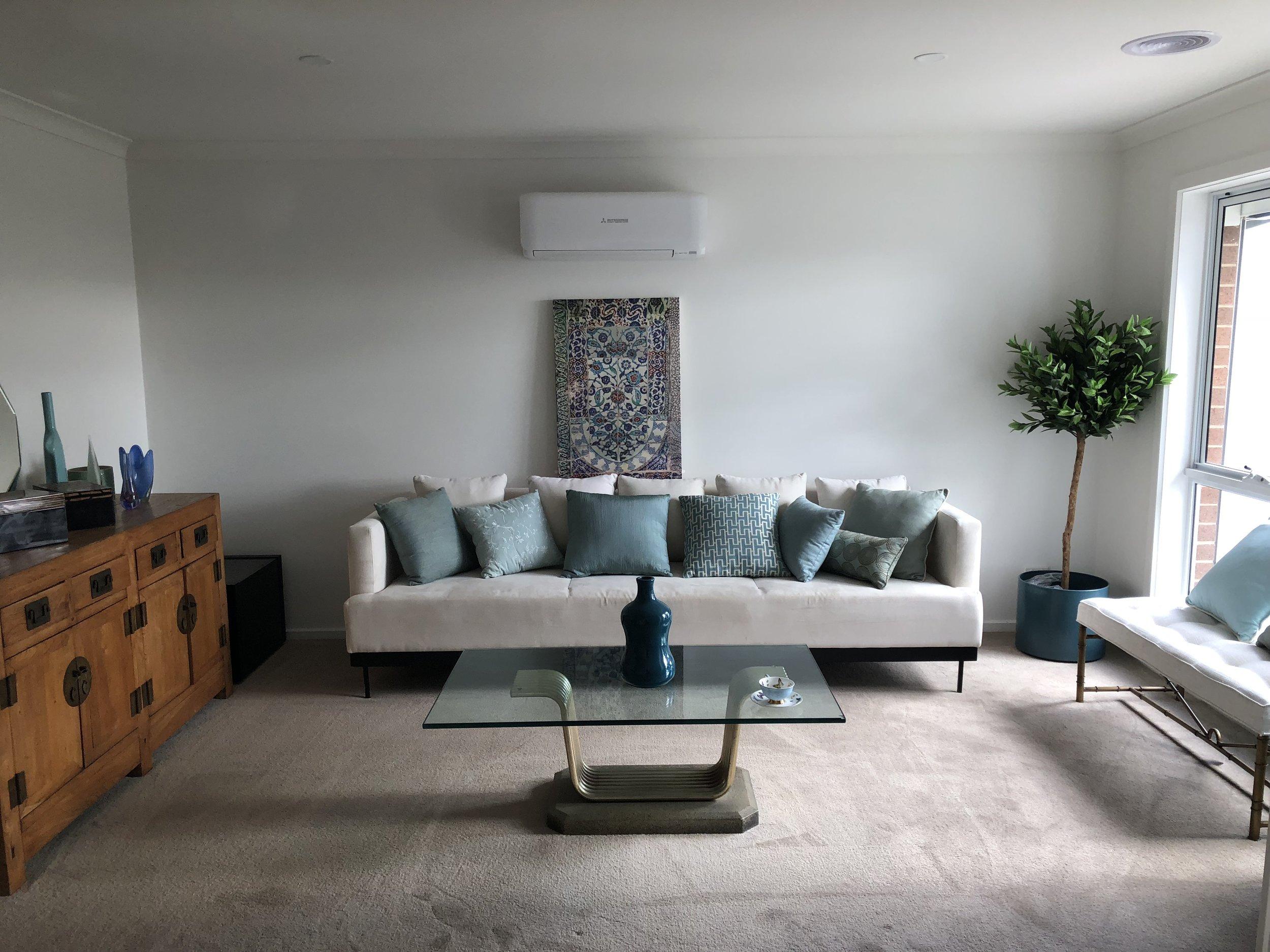 Carisbrook Lounge