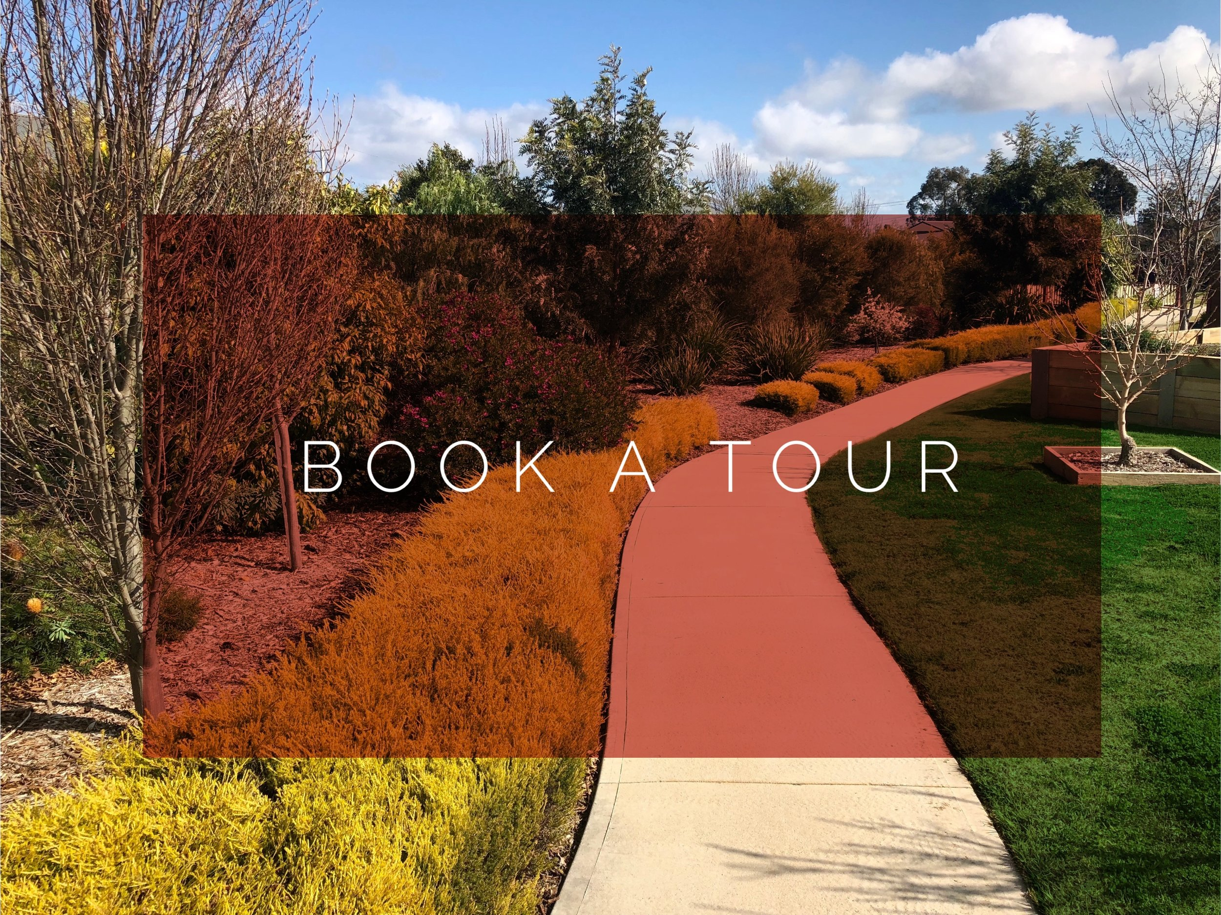 click here to book a tour