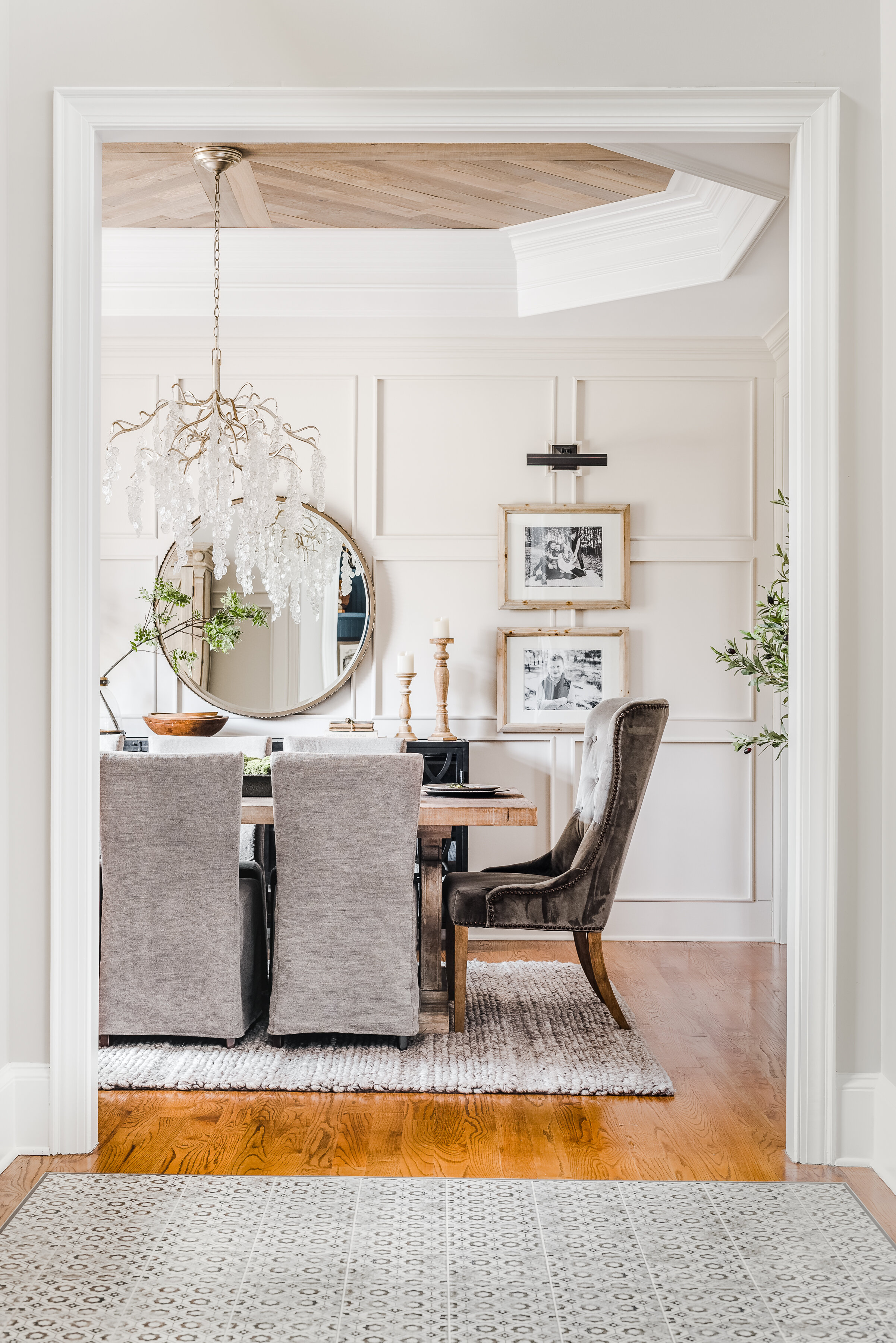 interior design assistant charlotte nc