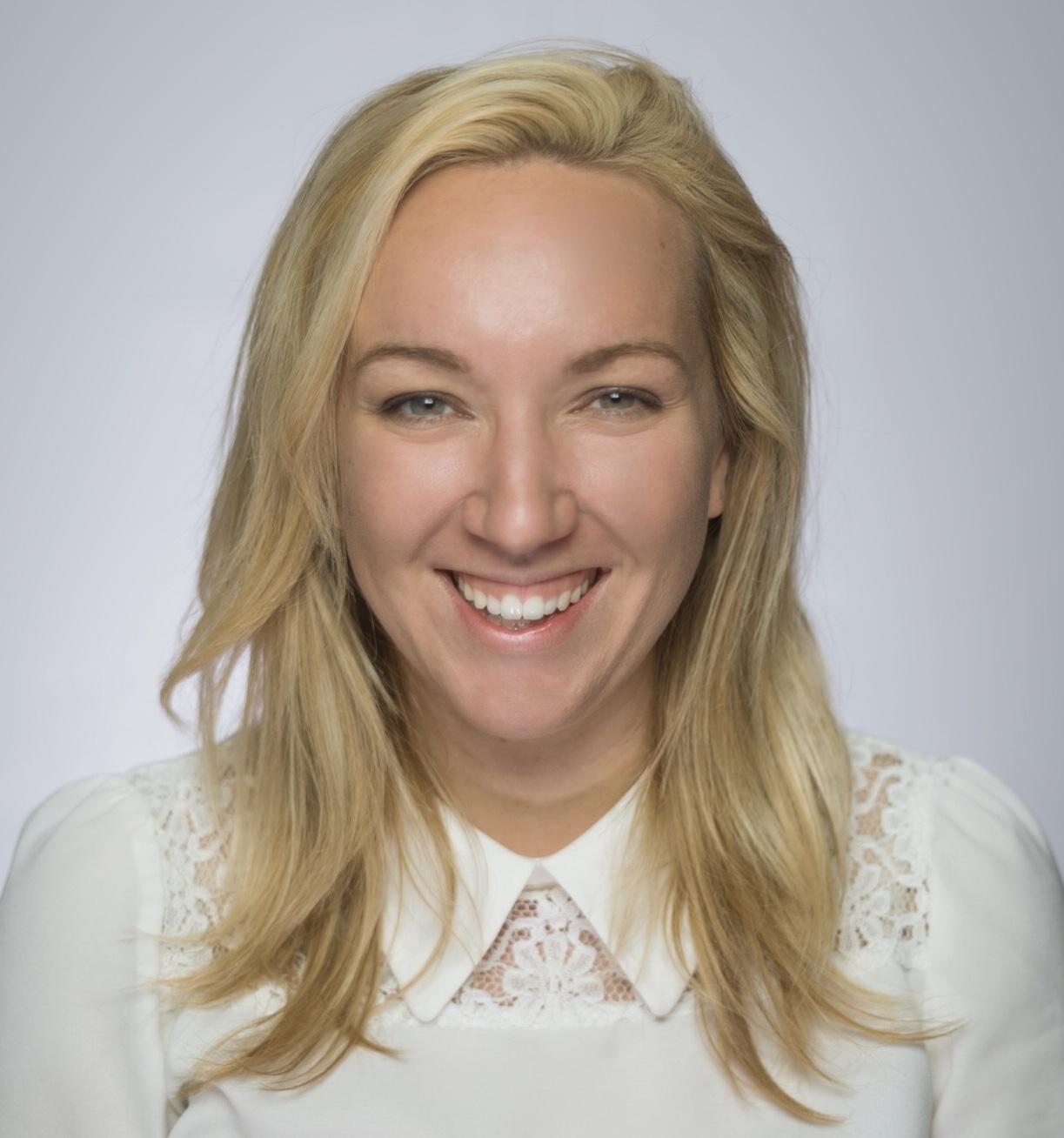 Catherine Bauer  Director of Development