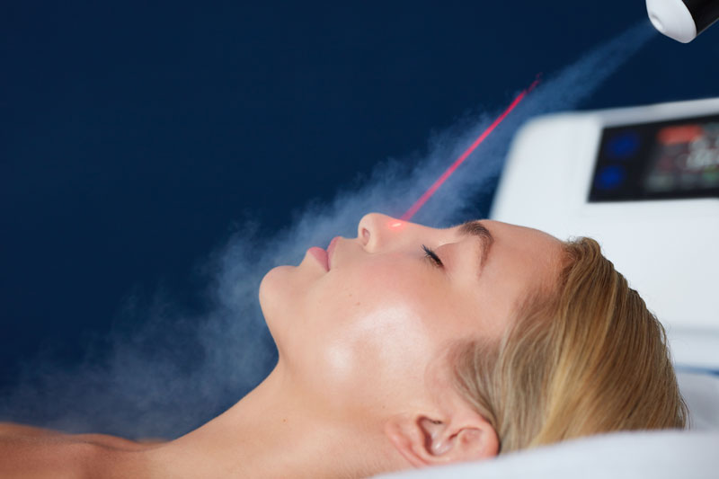 What is a Cryofacial?