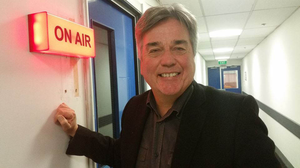 ian by on air sign.jpg