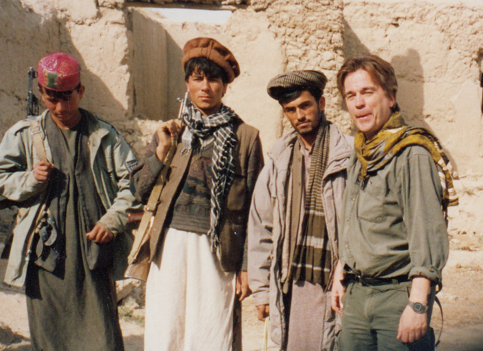 with mujahadin guerillas in afghanistan one month  after 9.11_20180711_0001.jpg