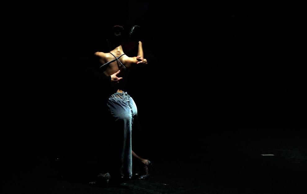 Shall we dance…