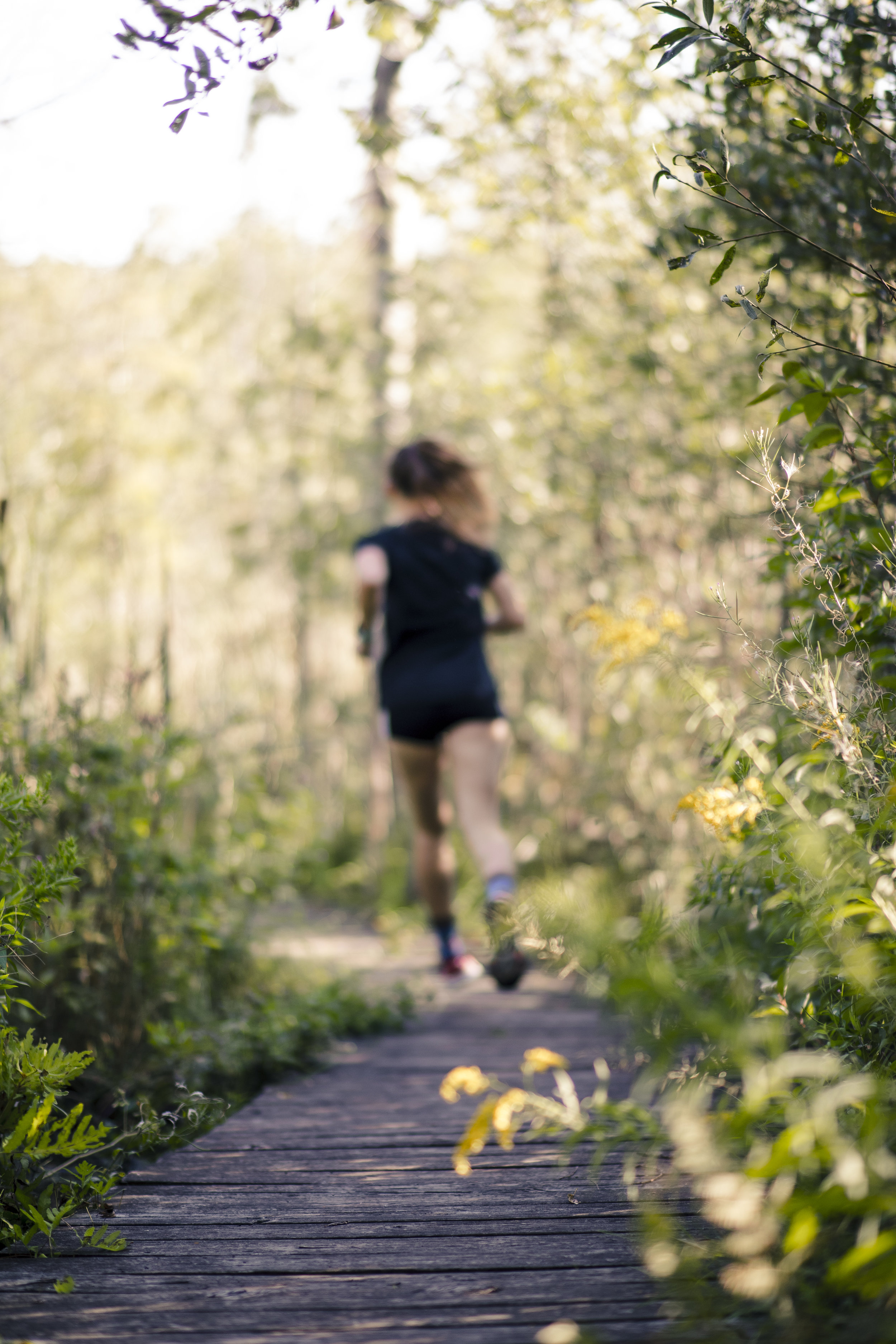 Runner's World--Taylor Dutch