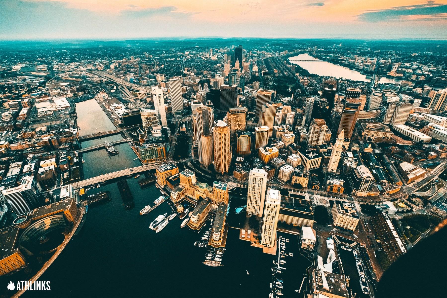 Boston live-blog