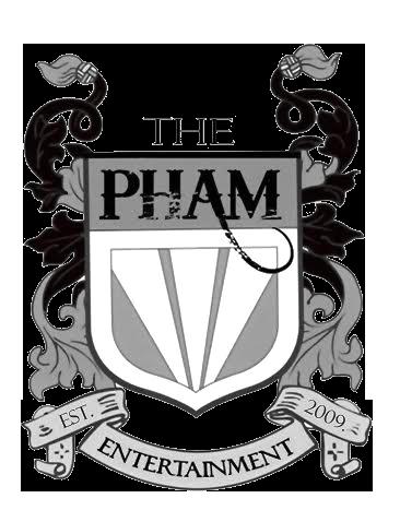 The Pham Crest
