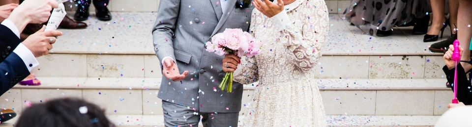 The Champagne & Caviar Package Full Service Wedding Planning