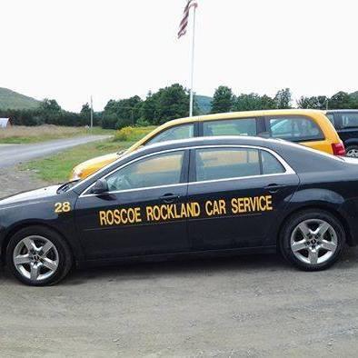 Roscoe Rockland Car Service.jpg