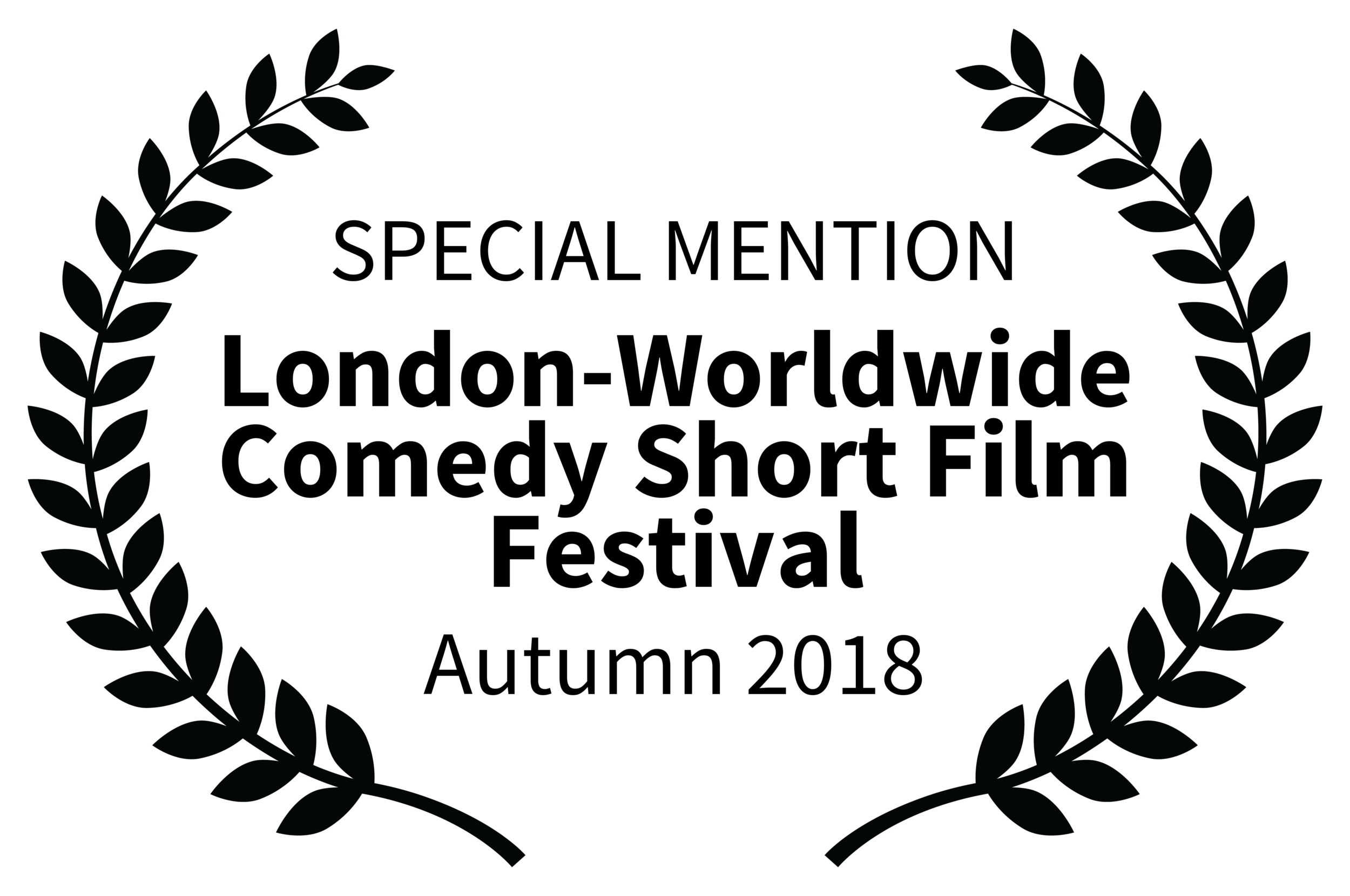 SPECIALMENTION-London-WorldwideComedyShortFilmFestival-Autumn2018.png