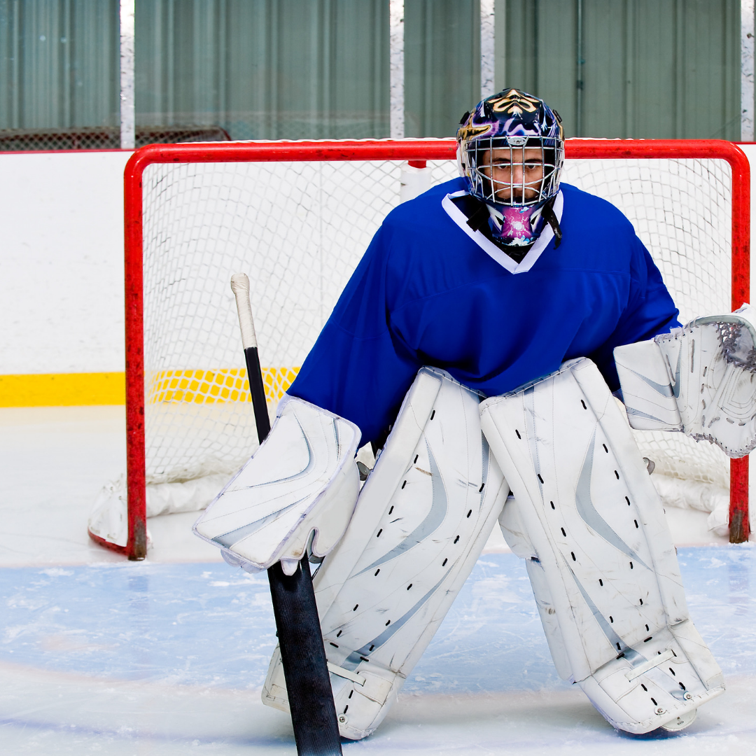 Training to be an exceptional goaltender in hockey is vastly different from training to be a defensemen, and even more different than the training done to be an elite level runner.