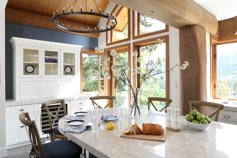 Whistler Private Residence