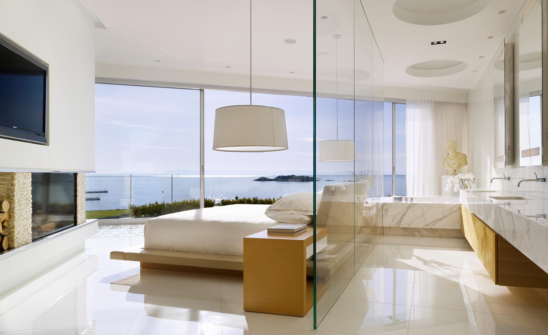 Beachfront Private Residence