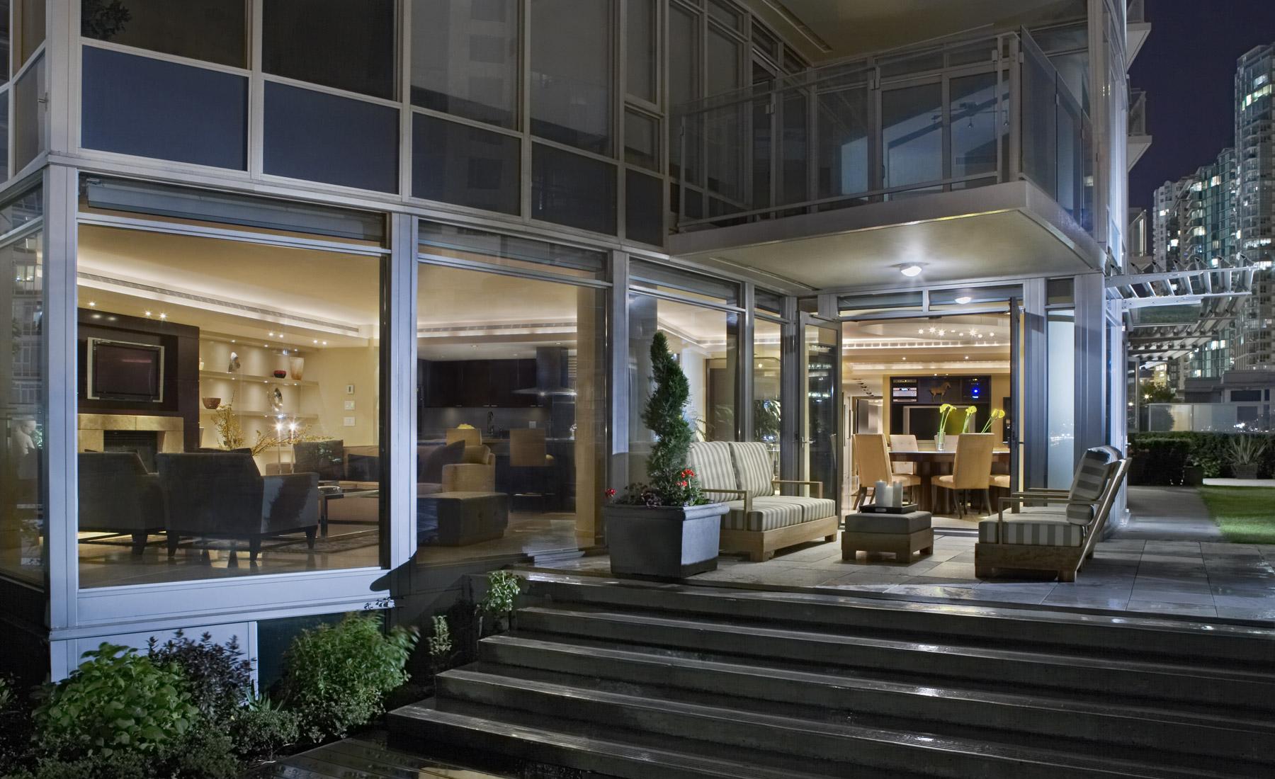 Cordova Private Residence