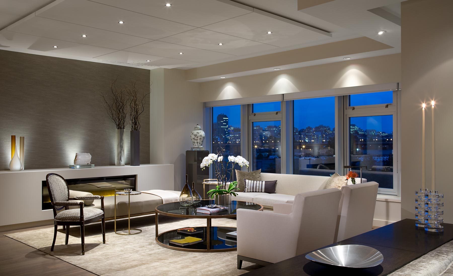 Vancouver Private Residence