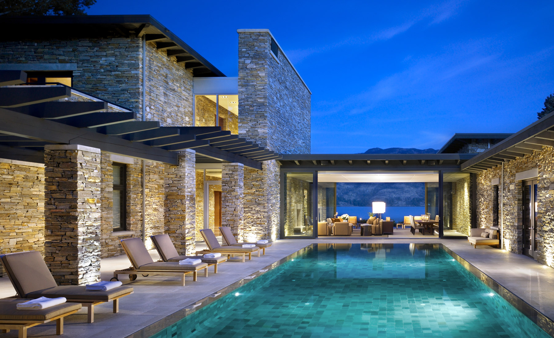 Westbank Private Residence