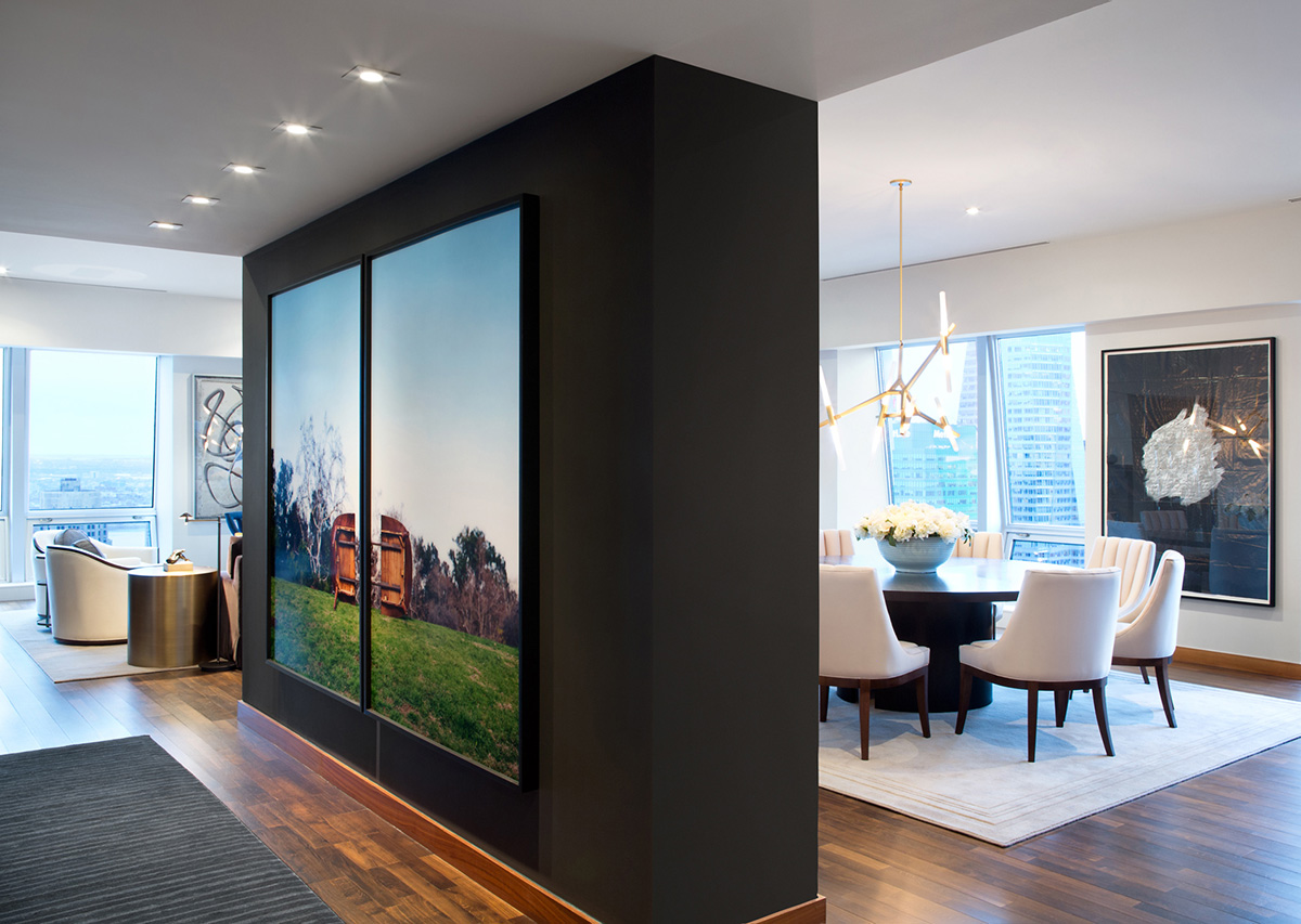 NYC 5th Ave Penthouse