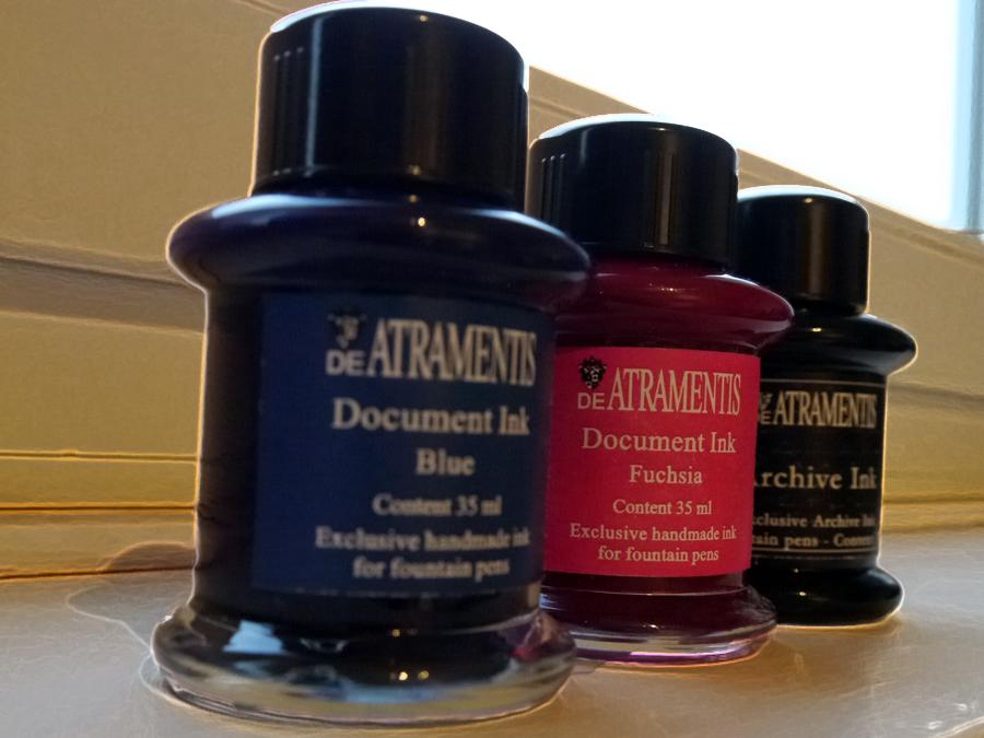 Dr Artemis Inks