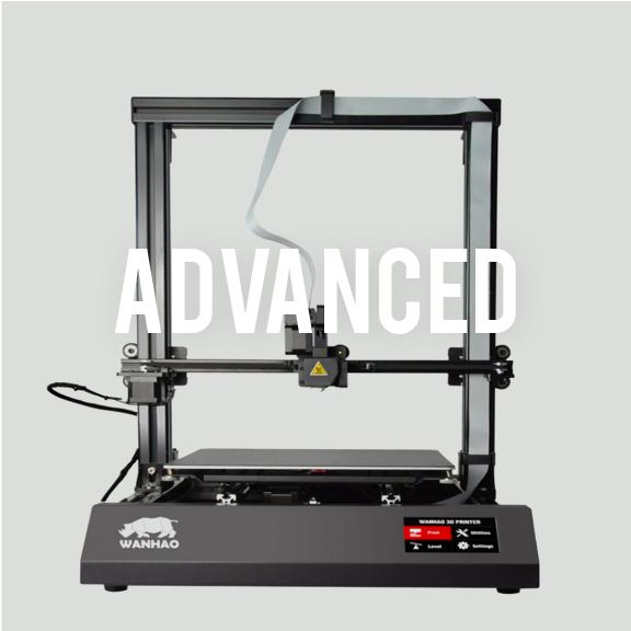 3D Printers for Advanced Printing