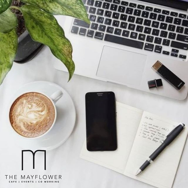 Co working space available at @themayflowerchennai ! At just 850+ for 8hour inclusive of one starter and coffee!  For more details call us 9884486959  #coworking #workingspace #Chennai #cafe #coffee #filtercoffee #work #office #Tnagar