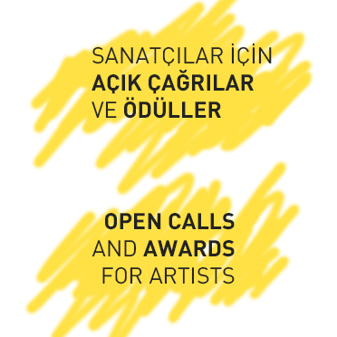 Open Calls and Awards For Artists