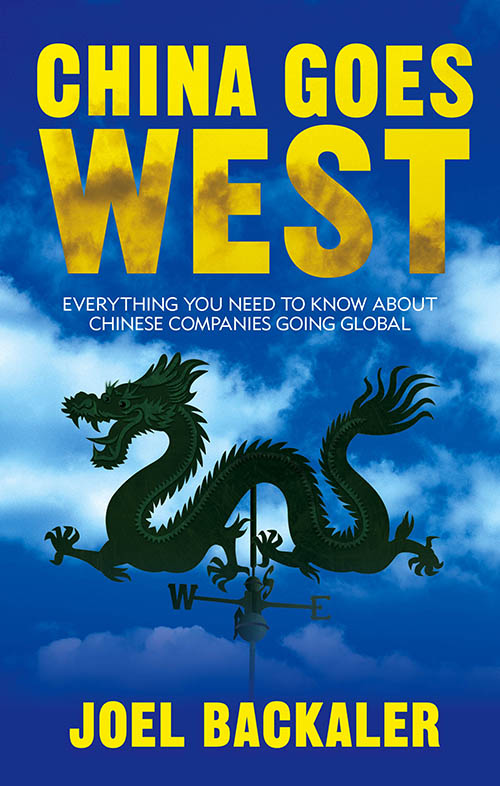 China Goes West -