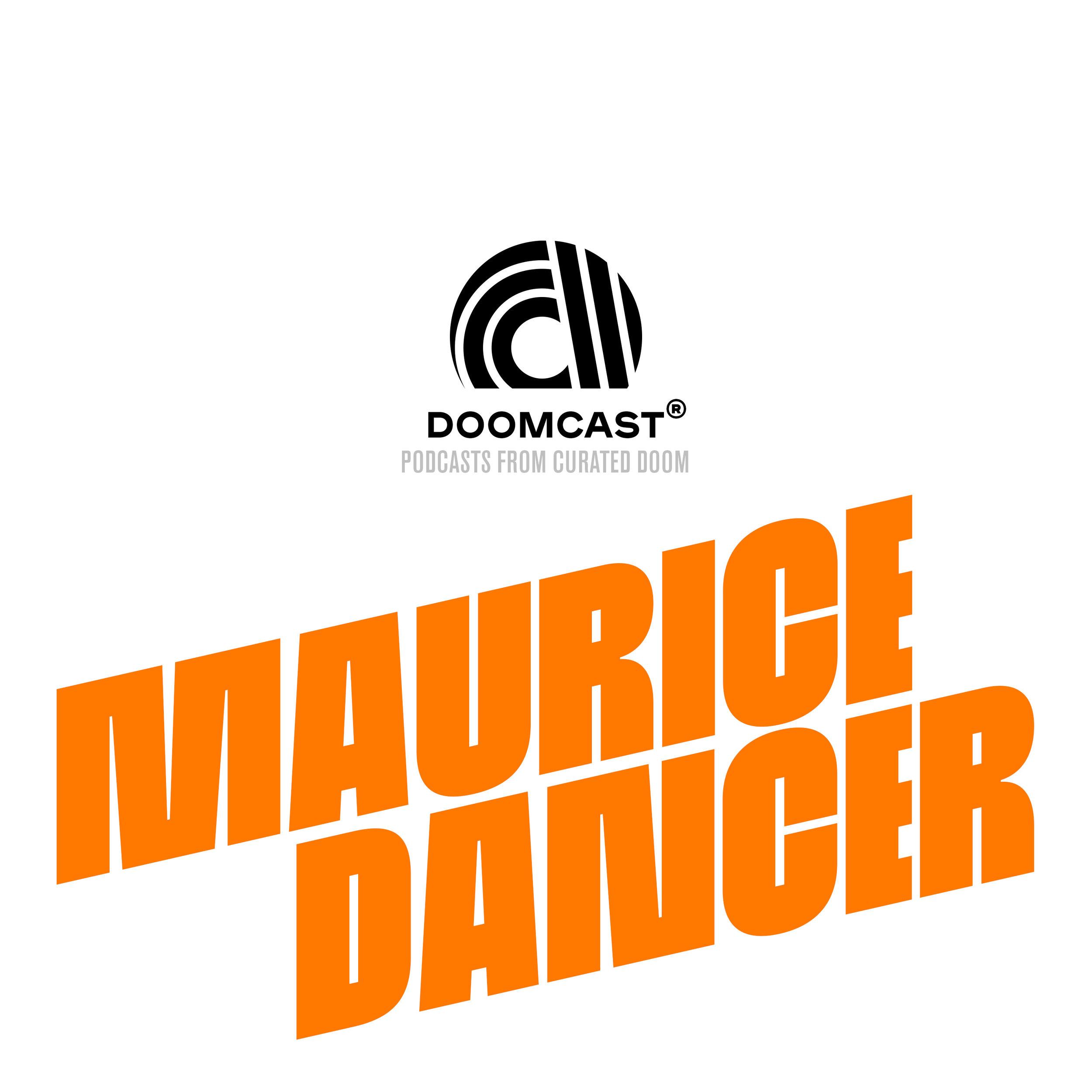DOOMCAST - Maurice Dancer.jpg