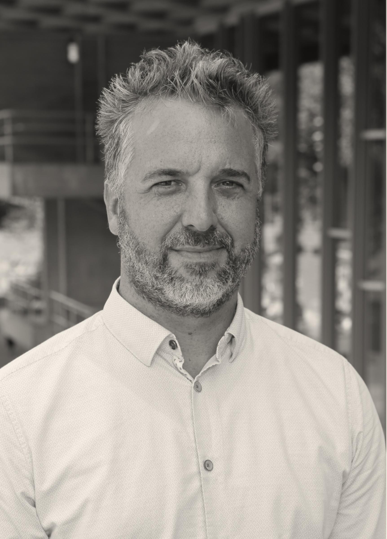Jason Bartholomew