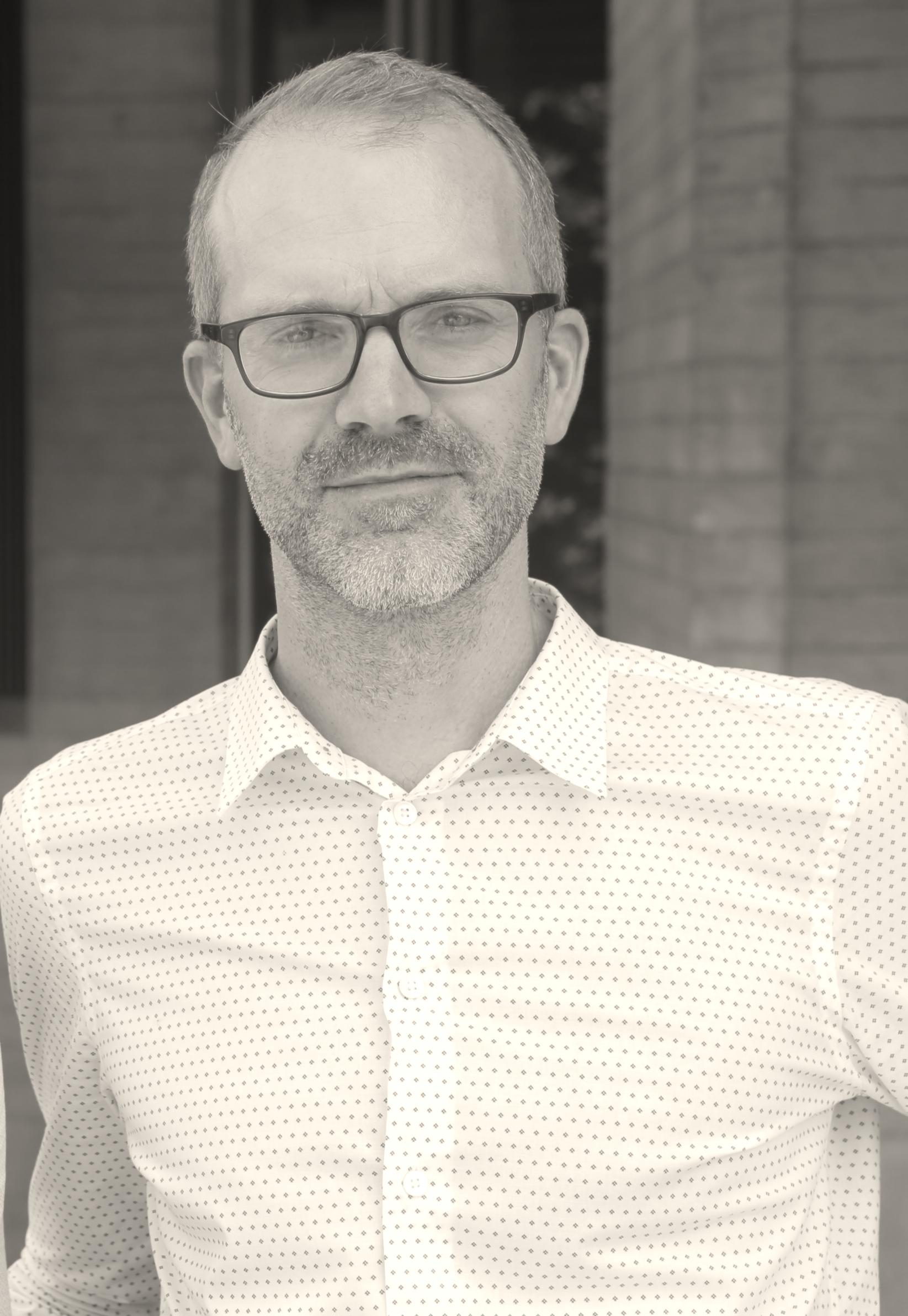 James Spackman