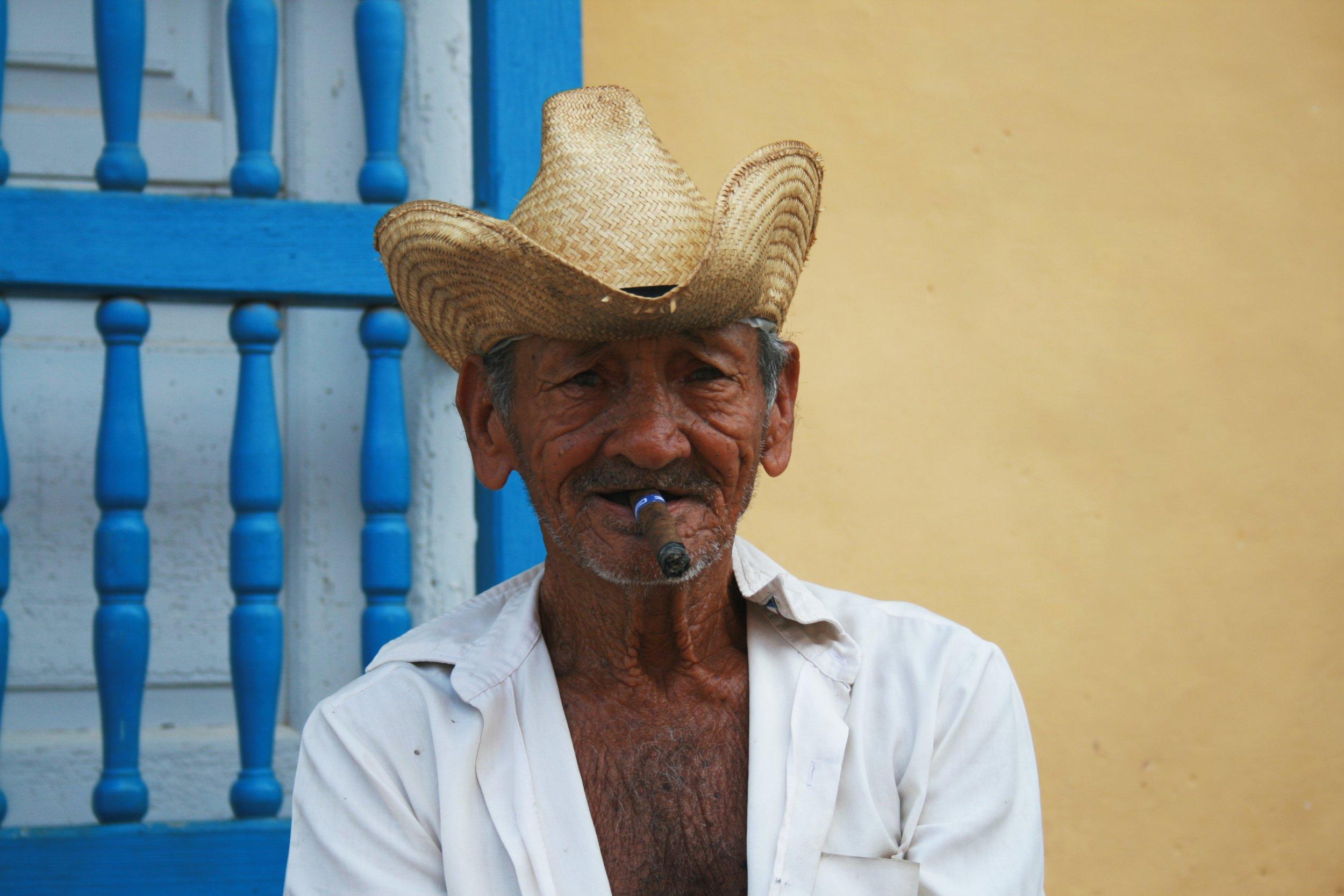 il sigaro cubano