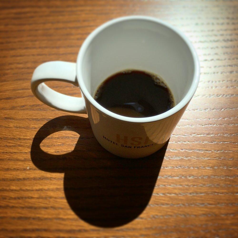 caffè rinaldi