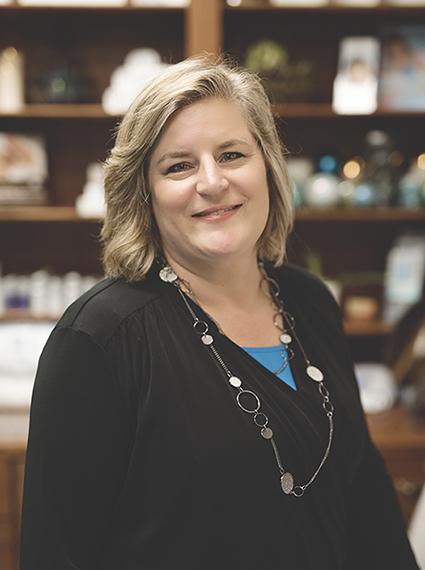Jill Rinke