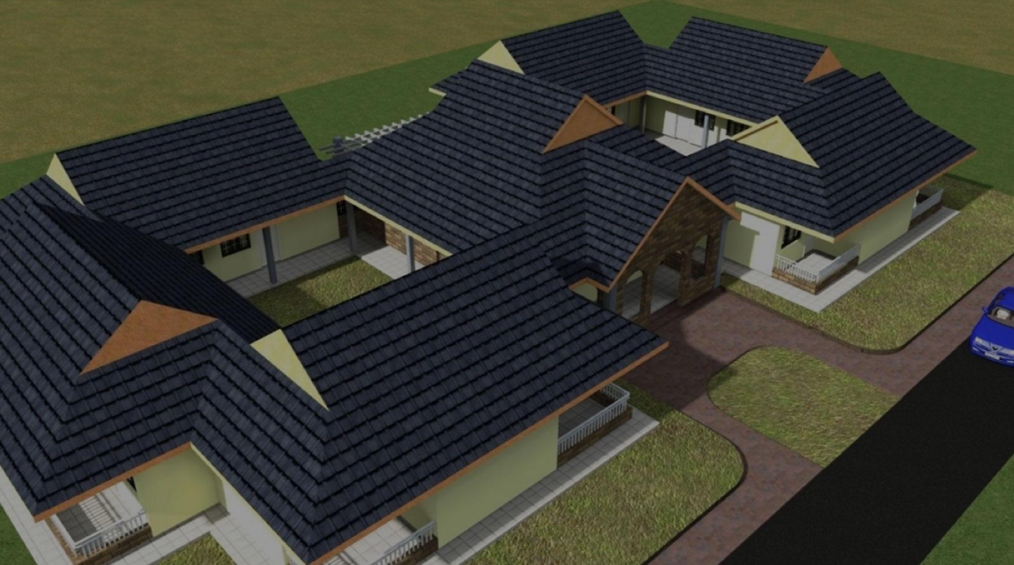 GIRLS HOME | KENYA -