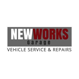 NEW WORKS GARAGE