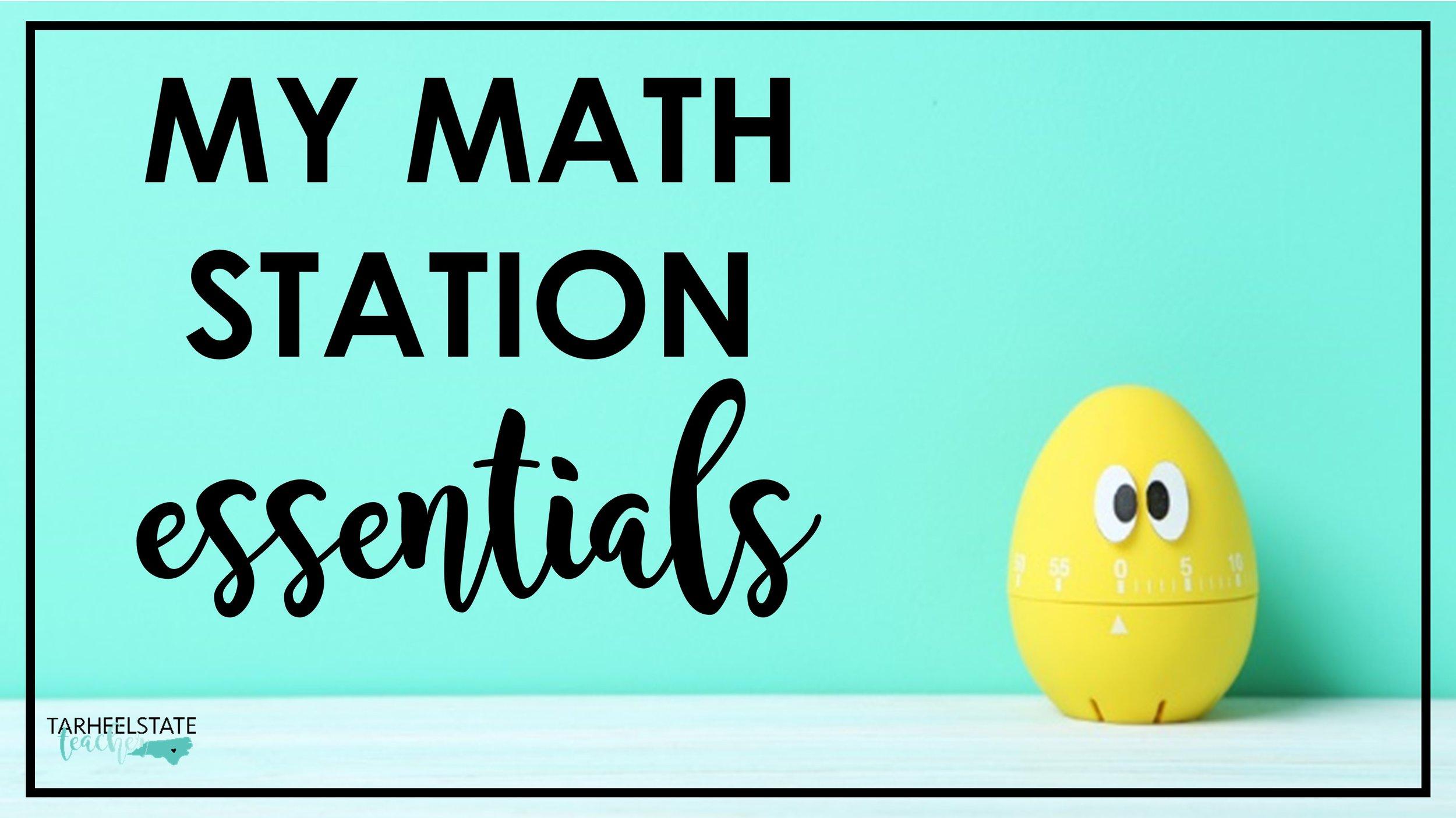 My math station essentials.JPG