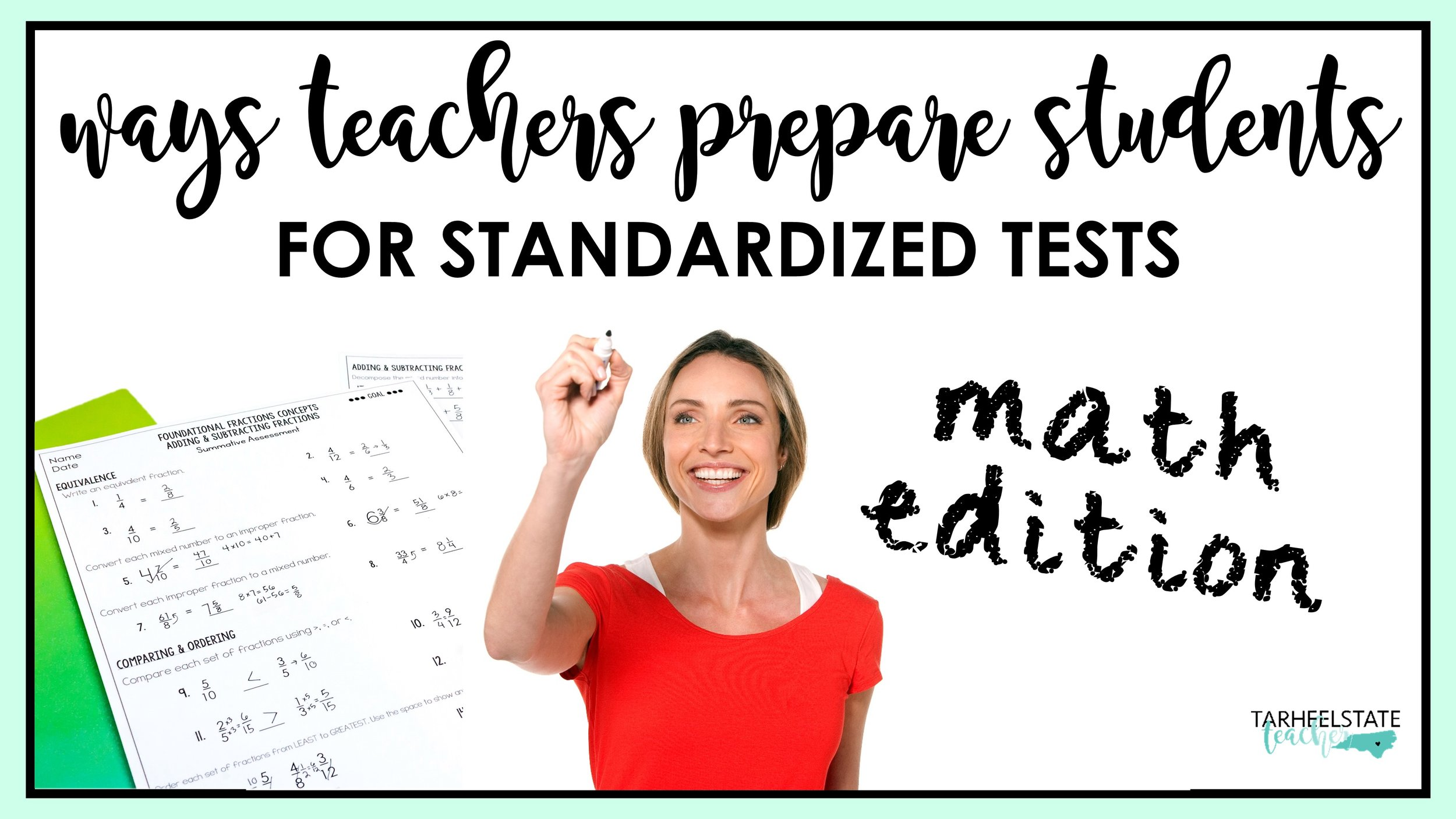 Ways teachers prepare students for standardized tests 2.JPG