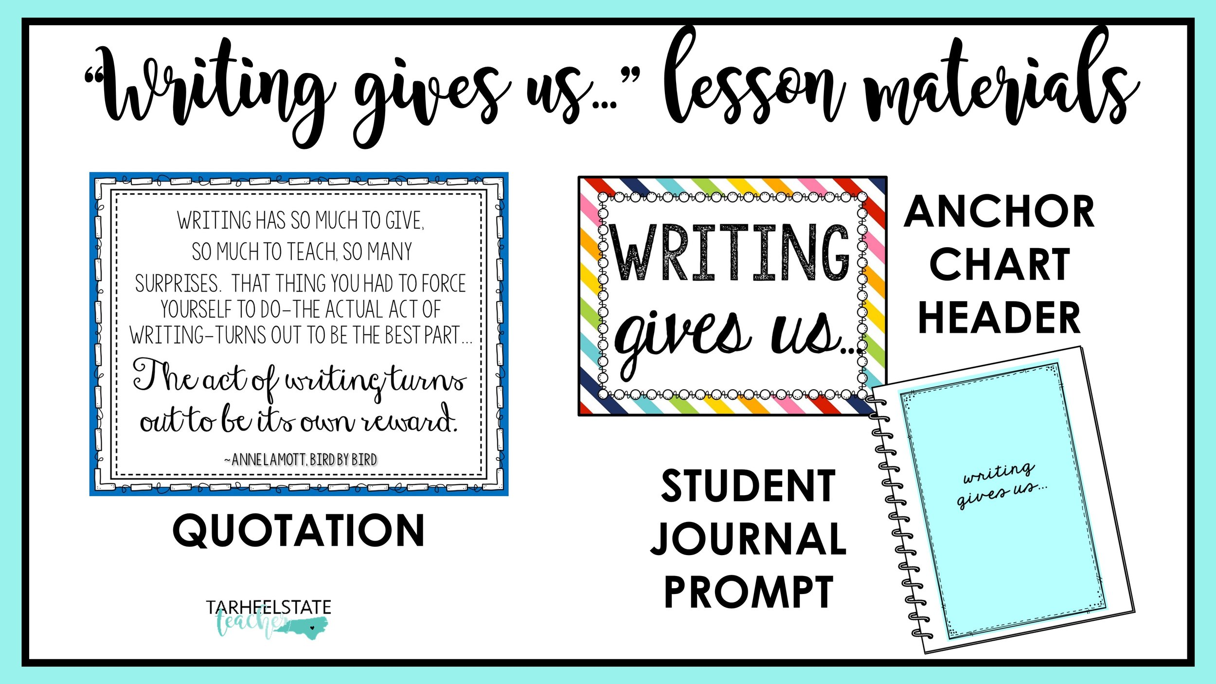 Launching Writers Workshop so Students Don't See Writing as