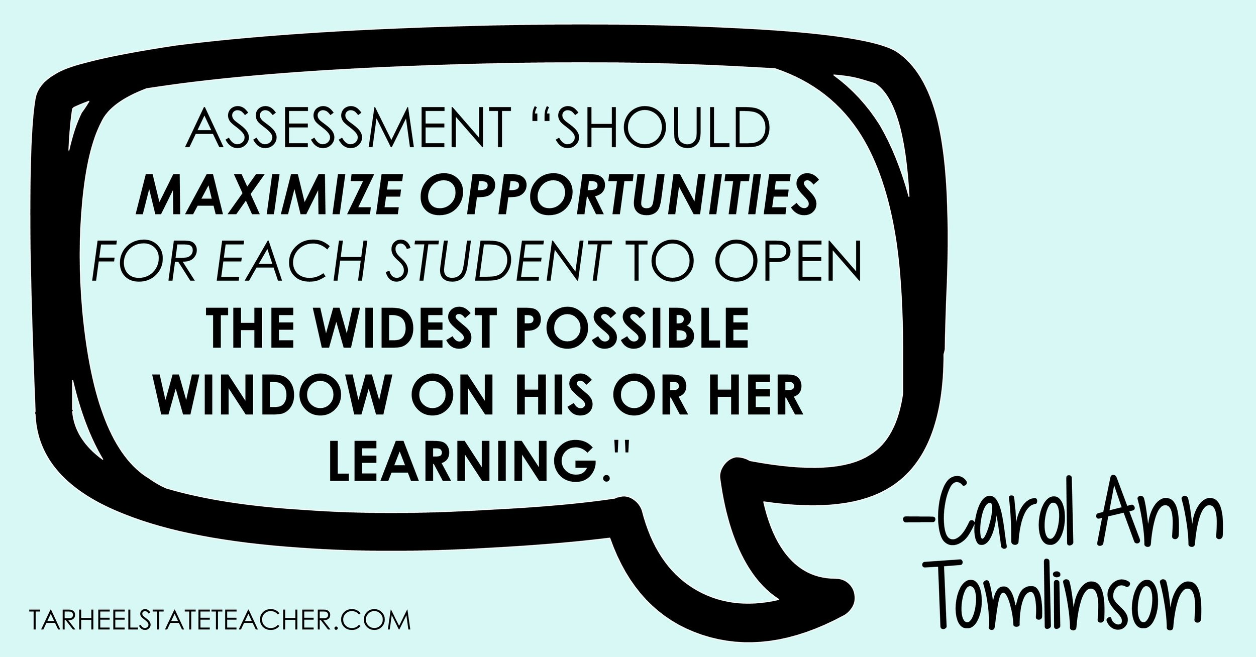 assessment should maximize learning tomlinson.jpg
